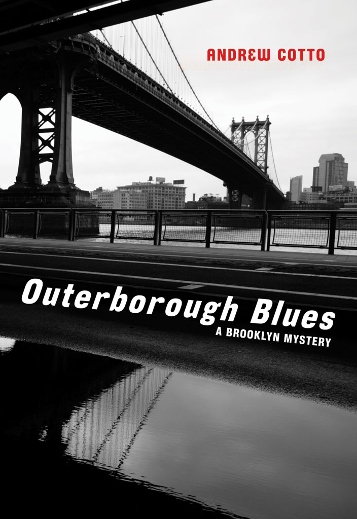 Outerborough Blues – Andrew Cotto