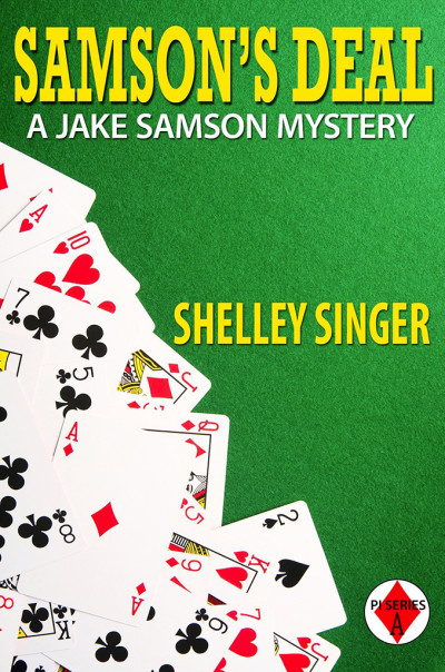 Samson's Deal – Shelley Singer
